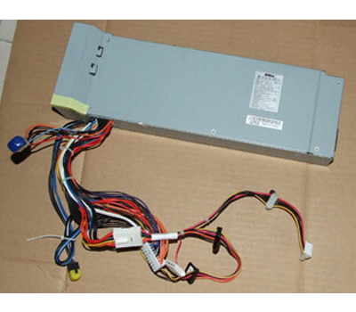 0H2370-47890-530-0741 for Dell Precision HP-U551FF3 H2370 550W Power Supply Refurbished