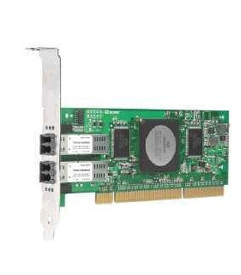 321835-B21 HP 2GB Dual Port PCI-X-to-Fibre Channel HBA 321836-001 283384-001