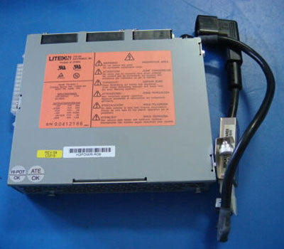 173828-001 for Compaq Lite-On PS-6191-1 DL360 Power Supply refurbished