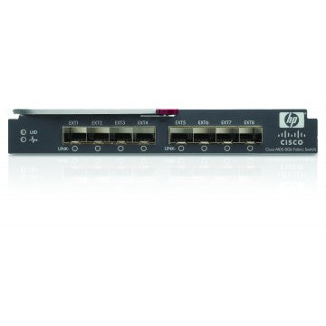 Cisco MDS 8/24c Fabric Switch for HPE BladeSystem cClassRegular Price: $10,750.00