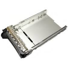 "3.5"" SAS SATA Hard Drive Tray Caddy for Dell F9541 NF467 H9122 G9146 MF666 R300"