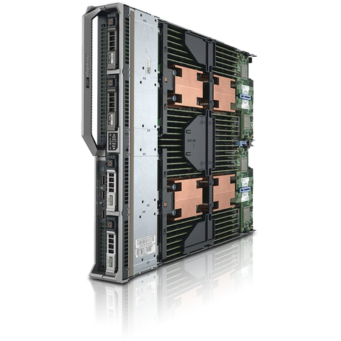 Dell PowerEdge M820 Server