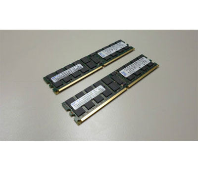 41Y2768 41Y2767 41Y2851 8GB(2x4GB) PC2-5300 CL5 ECC DDR2 SDRAM Server Memory Ram kit for X366 X3850M2 X3950M2