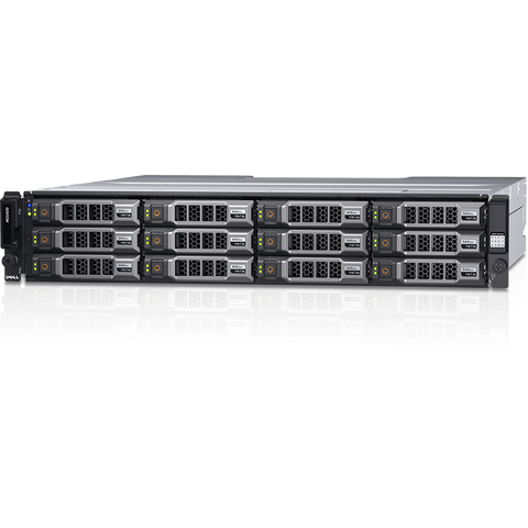 Dell PowerVault MD1400 DAS