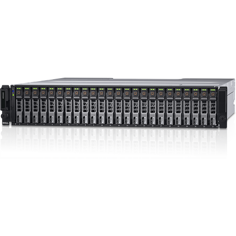 Dell PowerVault MD1420 DAS