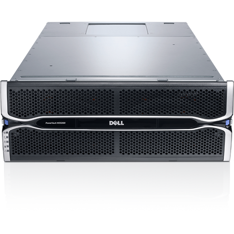 Dell PowerVault MD3660i