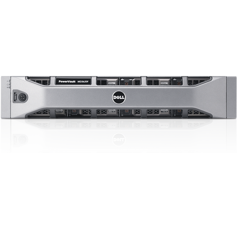 Dell PowerVault MD3820i