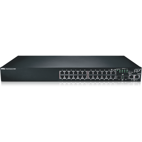 Dell Networking N3500 Series
