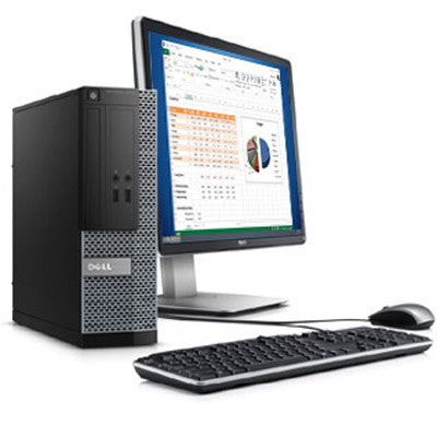 OptiPlex 3020 Desktops