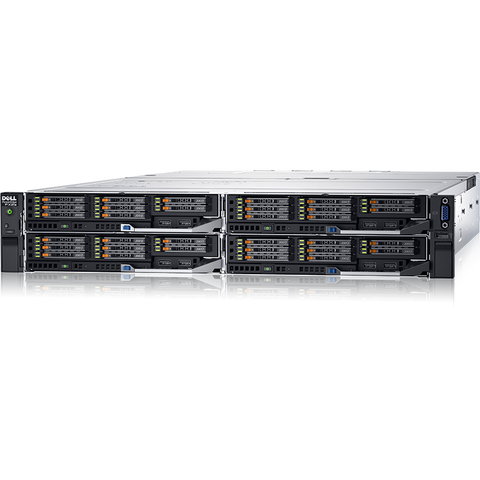Dell PowerEdge FX Converged Architecture