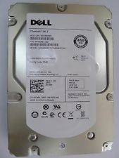 "*NEW* Seagate Cheetah 15K.7 ST3450857SS 450GB 3.5"" Internal HDD Hard Disk Drive for PE1900,PE1950,PE2900,PE2950"