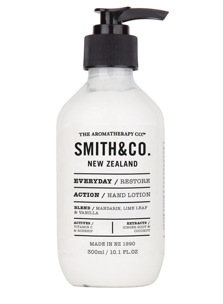 Smith & Co Hand Lotion