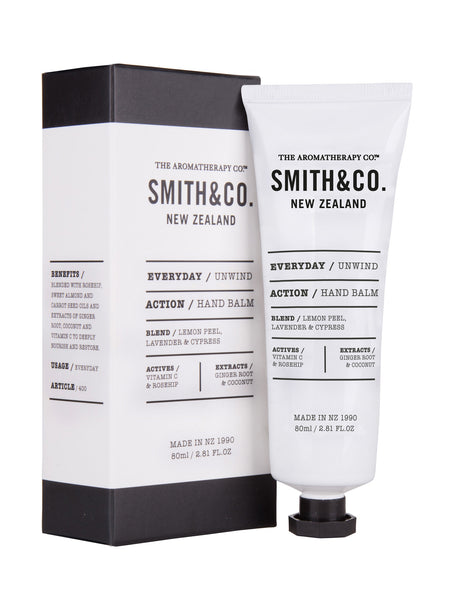 Smith & Co  Hand Cream