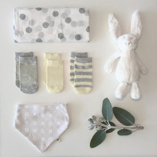 Baby Hamper - Neutral