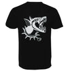 Pohuy Chase Money K9 Black Tee