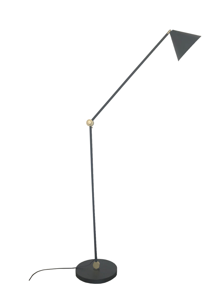 Augie Floor Lamp