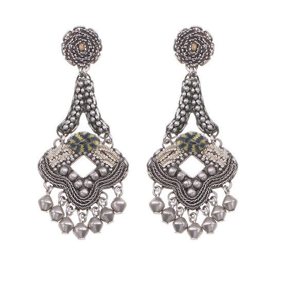 Ayalabar Xena Earrings