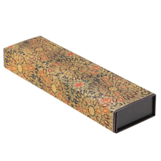 Fire Flowers Pencil Case Paperblanks