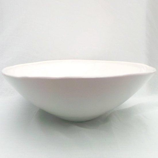 Batch Indochine Bowl White
