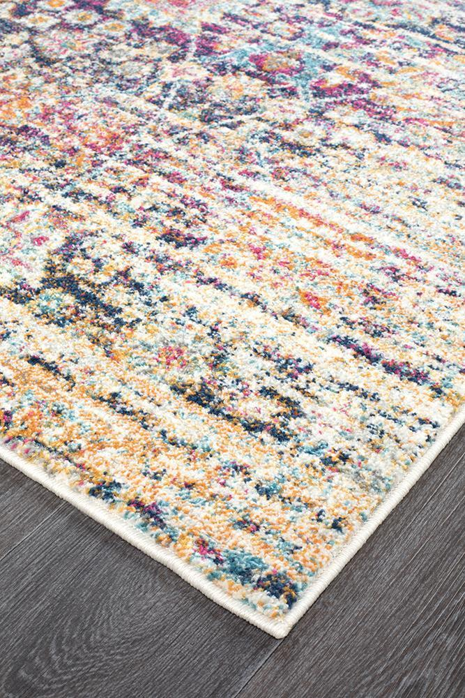 Mirage Zolan Transitional Multi Runner Rug