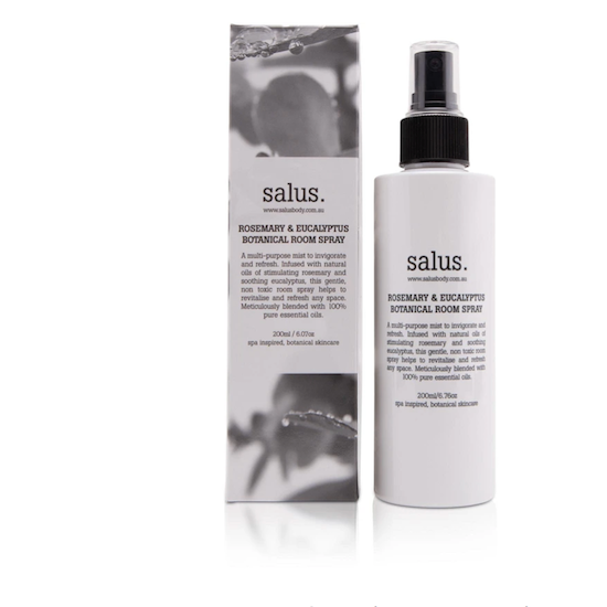 Salus Rosemary & Eucalyptus Botanical Room Spray