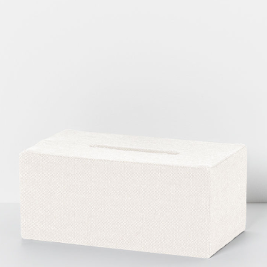 Tela Tissue Box