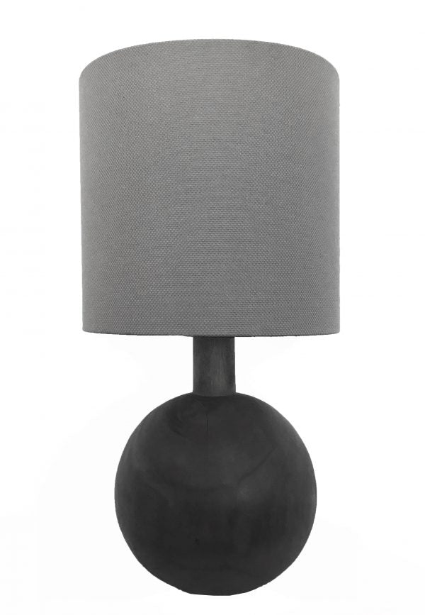 Esta Lamp Large Black