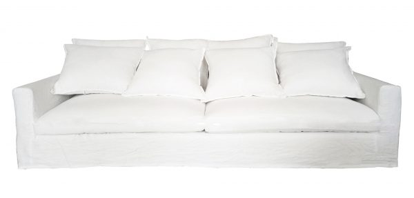 Igor Sofa Winter White