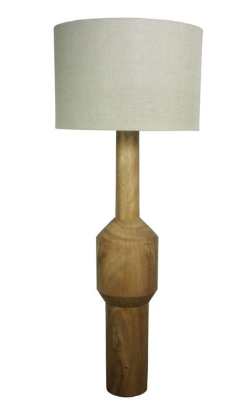 Arbus Floor Lamp Natural