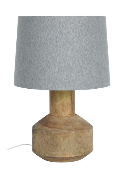 Arbus Lamp Small Natural