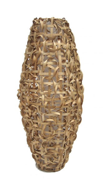 Bakara Pendant Shade Tall Natural