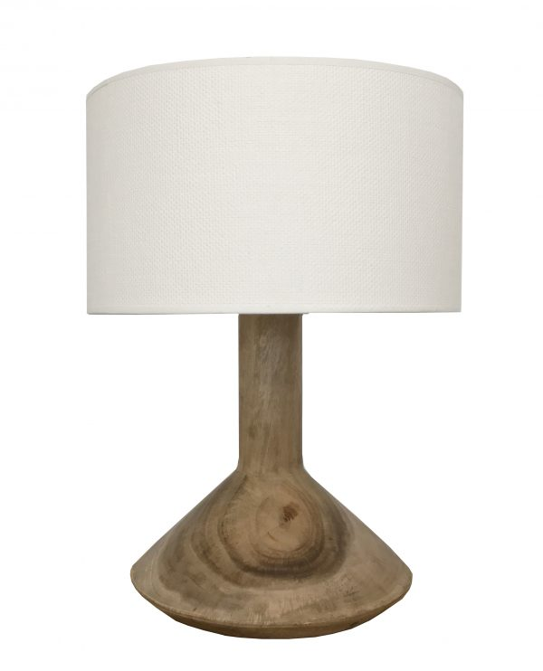 Edge Lamp Low Natural