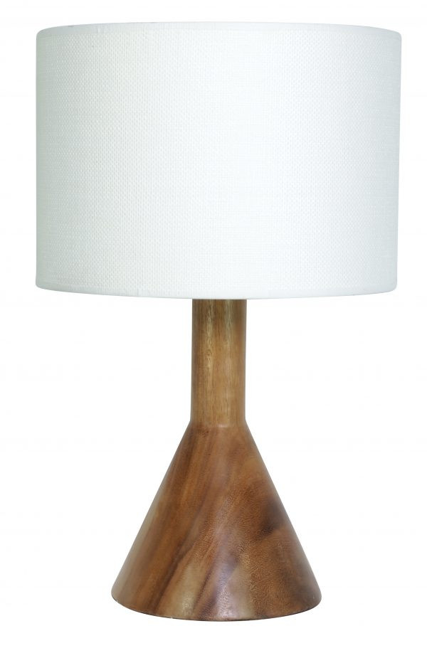 Edge Lamp Small Natural