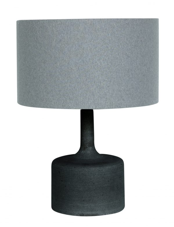 Esher Lamp Small Black