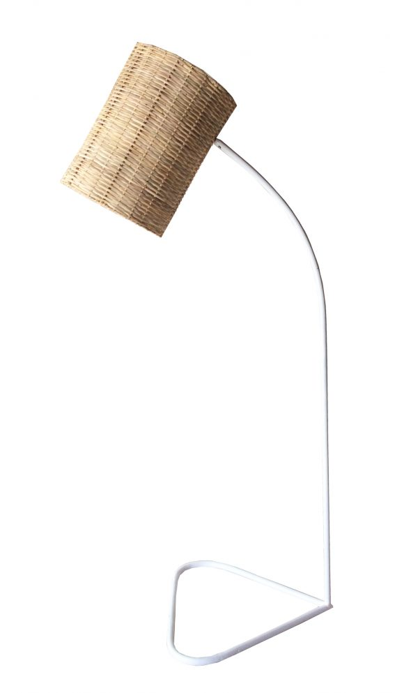 Vox Floor Lamp White