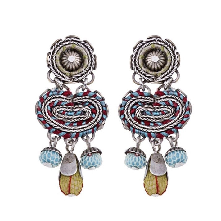 Ayalabar Belinda Earrings