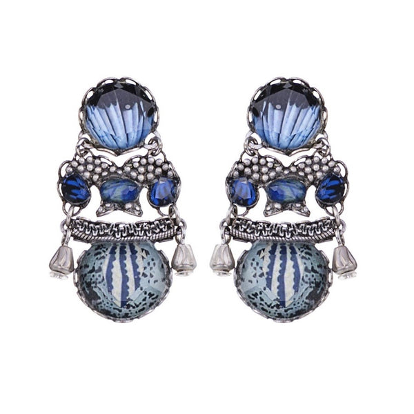 Ayalabar Veona Earrings