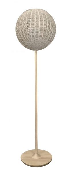 Lex Floor Lamp Natural