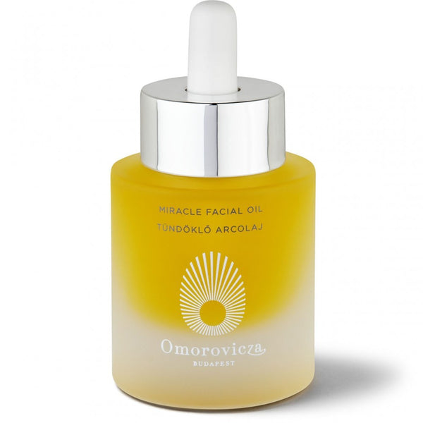 Miracle Facial Oil - Omorovicza