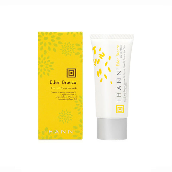 Eden Breeze Hand Cream 40g - THANN