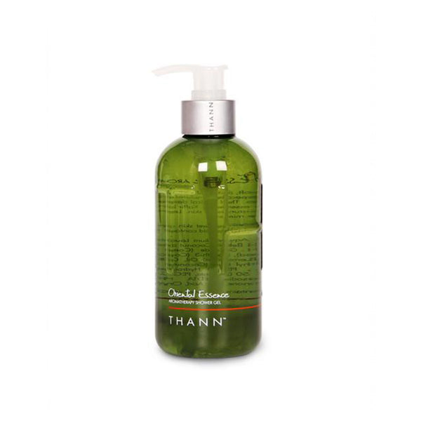 Oriental Essence Shower Gel 320ml - Thann