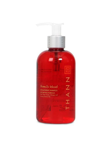Aromatic Wood Shampoo Detoxifying 250ml - Thann