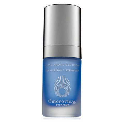 Blue Diamond Eye Cream - Omorovicza