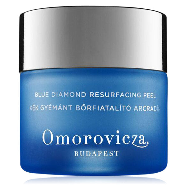 Blue Diamond Resurfacing Peel - Omorovicza