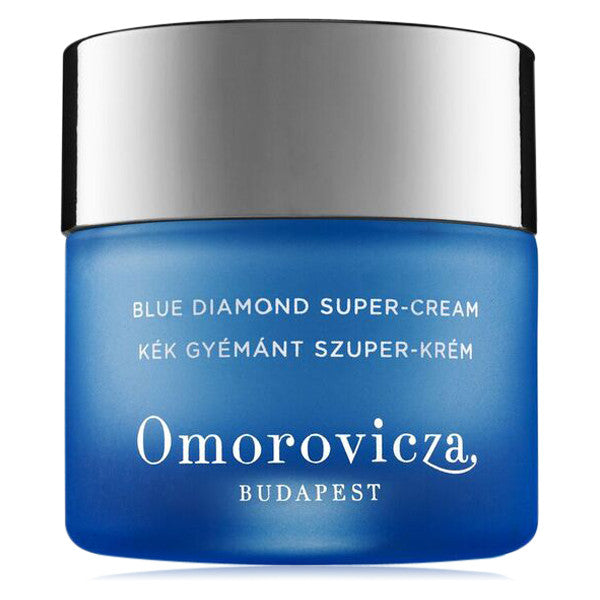 Blue Diamond Supercream - Omorovicza