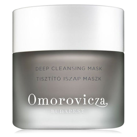 Deep Cleansing Mask - Omorovicza