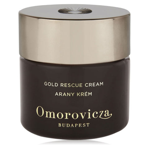 Gold Rescue Cream - Omorovicza
