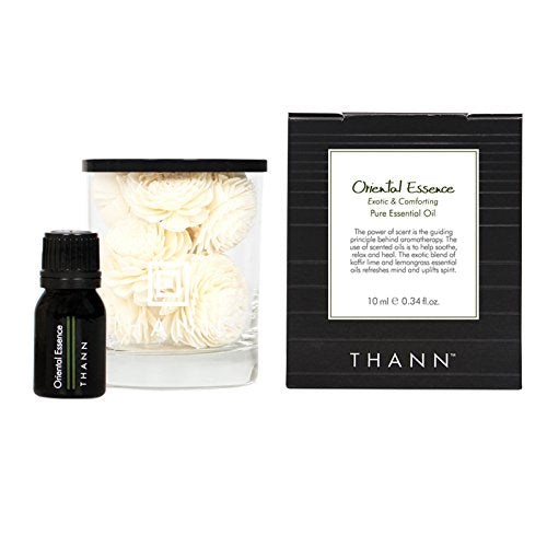 Aromatic Oil Oriental Essence 10ml - THANN