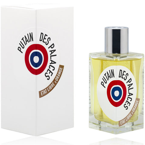 Putain Des Palaces Eau De Parfum Spray - ETAT LIBRE D'ORANGE