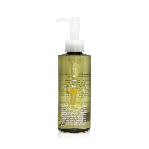 Rice Bran Cleansing Oil 185ml - THANN